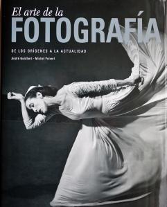 El Arte de la Fotografía, Andre Gunthert y Michel Poivert (Ed.), Lunwerg Editores 2009