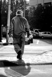 ¿Por qué muchos fotógrafos que inician tienen tantas fotografías con sujetos de espalda?