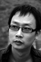 Jiang Zhi_retrato
