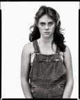 richard avedon sandra bennett twelve year old rocky ford colorado august 23 1980