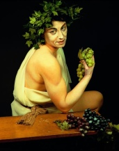 History Portraits. Cindy Sherman