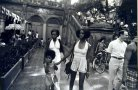 garry winogrand 2womenandgirlwalking