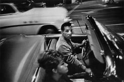 Garry Winogrand Los Angeles 1964