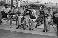 Garry Winogrand World's Fair, New York 1964