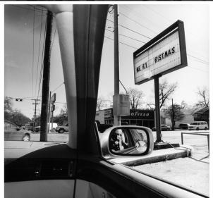lee friedlander 34