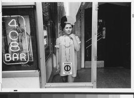 lee friedlander 3434