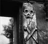 Antiguo osario, Rouen. 1960