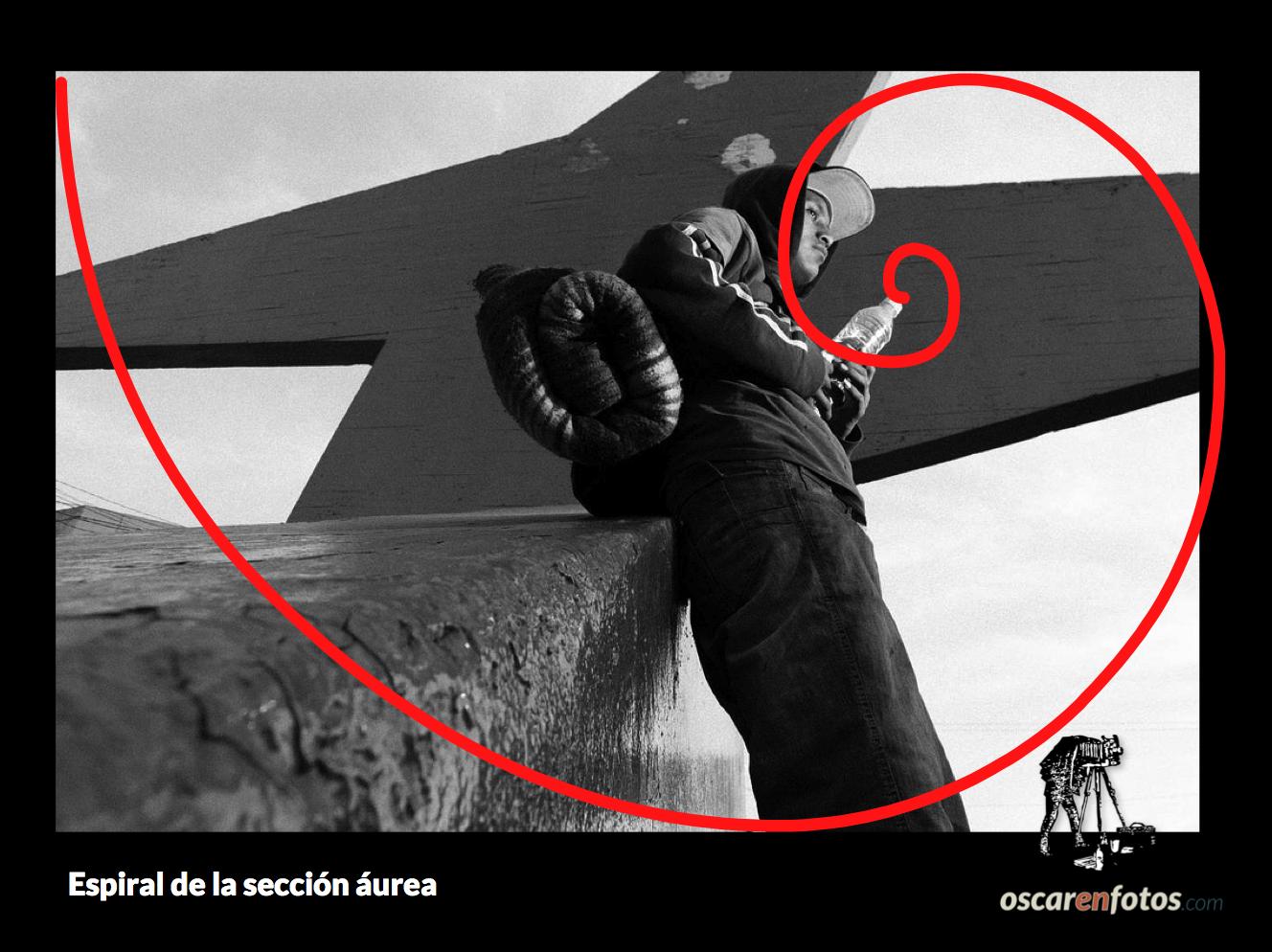 Lectura fotográfica: David y Goliath de Rafa Olivares | Oscar en Fotos