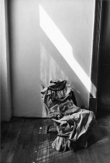 Retrato ausente. 1945-46
