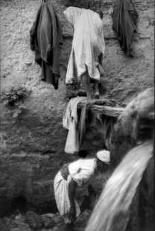 Arsila, España (Marruecos) 1933 Henri Cartier-Bresson