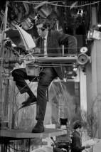 BBC Londres, 1967 Henri Cartier-Bresson