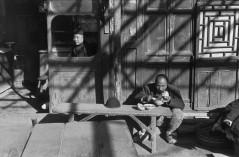 Beijing, China 1948 Henri Cartier-Bresson