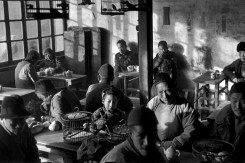 Beijing, China 1948 Henri Cartier-Bresson