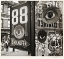Bill Witt (American, b. 1921) The Eye, Lower East Side, 1948