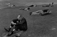 Boston 1947 Henri Cartier-Bresson