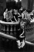 Ópera de París 1953 Henri Cartier-Bresson