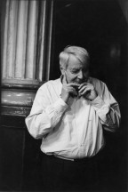 Charles Munch, Paris 1967 Henri Cartier-Bresson