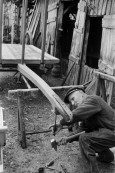 Dordogne, France 1956 Henri Cartier-Bresson