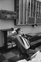 Ensayo %22Bankers Trust Company%22 Nueva York 1960 Henri Cartier Bresson 7
