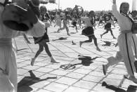 Ensayo %22El gran salto adelante%22 China 1958 Henri Cartier-Bresson 12