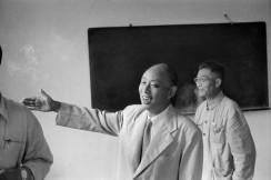 Ensayo %22El gran salto adelante%22 China 1958 Henri Cartier-Bresson 17