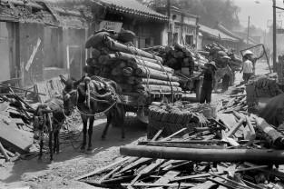 Ensayo %22El gran salto adelante%22 China 1958 Henri Cartier-Bresson 36
