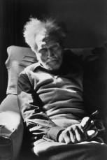 Ezra Pound, Venice 1971 Henri Cartier-Bresson