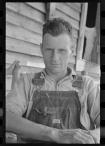 Floyd Burroughs, Hale County, Alabama walker evans