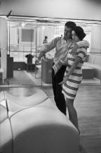 Cartier-Bresson Galeries Lafayette, Paris 1968 Henri Cartier-Bresson