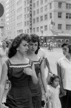 Houston, Texas 1957 Henri Cartier-Bresson