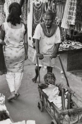 India, 1966 Henri Cartier-Bresson