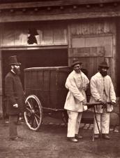 John Tomson. Public disinfectors. (ca. 1873)