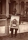 John Tomson. The London boardmen. (ca. 1873)