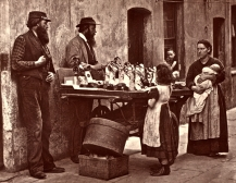 John Tomson. Dealer in fancy ware. (ca. 1873)