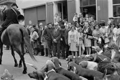 La Châtre, France 1968 Henri Cartier-Bresson