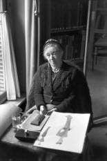Madame Lanvin, Paris 1945 Henri Cartier-Bresson