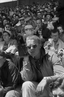Milwaukee, Wisconsin 1957 Henri Cartier-Bresson