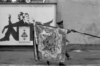 Munich, 1962 Henri Cartier-Bresson
