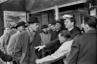 Nashville, Tennesee 1961 Henri Cartier-Bresson