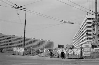 San Petesburgo (Leningrado) 1954 Henri Cartier Bresson