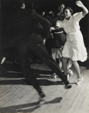 Sid Grossman. Harlem, New York, from Harlem Document, c. 1936