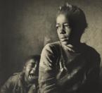 Sidney Kerner. Mother and Child, Washington, D.C., 1946