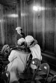 State Legislature, Lincoln, Nebraska 1957 Henri Cartier-Bresson