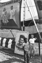Texas 1960 Henri Cartier-Bresson