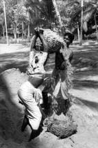 Trivandrum, India 1966 Henri Cartier-Bresson
