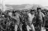 Ulaanbaatar, Mongolia 1958 Henri Cartier-Bresson