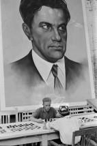 Uzbekistan 1954 Henri Cartier Bresson