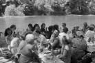 Vaucluse, France 1956 Henri Cartier-Bresson
