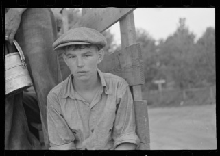 Westmoreland County, Pennsylvania Walker Evans