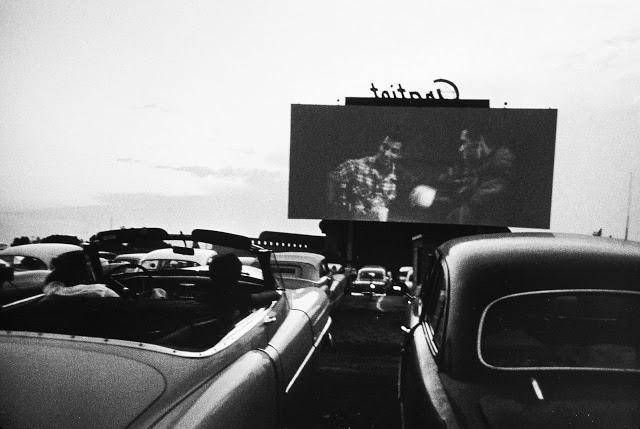 Robert Frank y la fotografía gestual